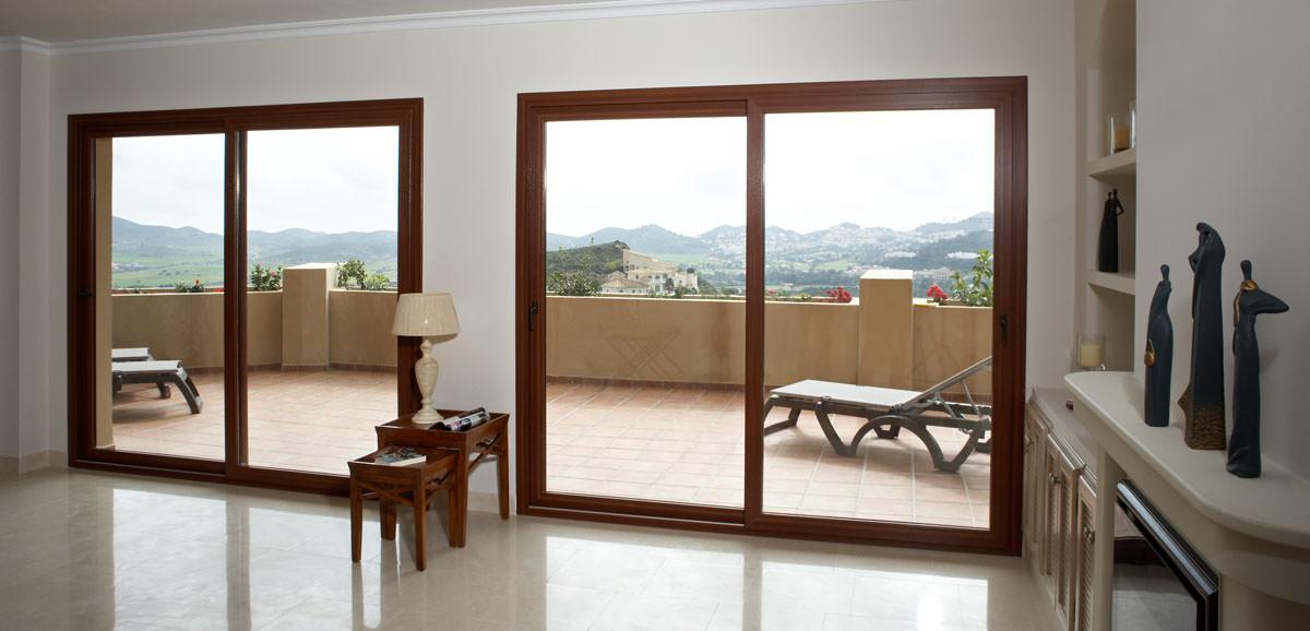 Upvc patio doors harlow essex hertfordshire for Large opening patio doors