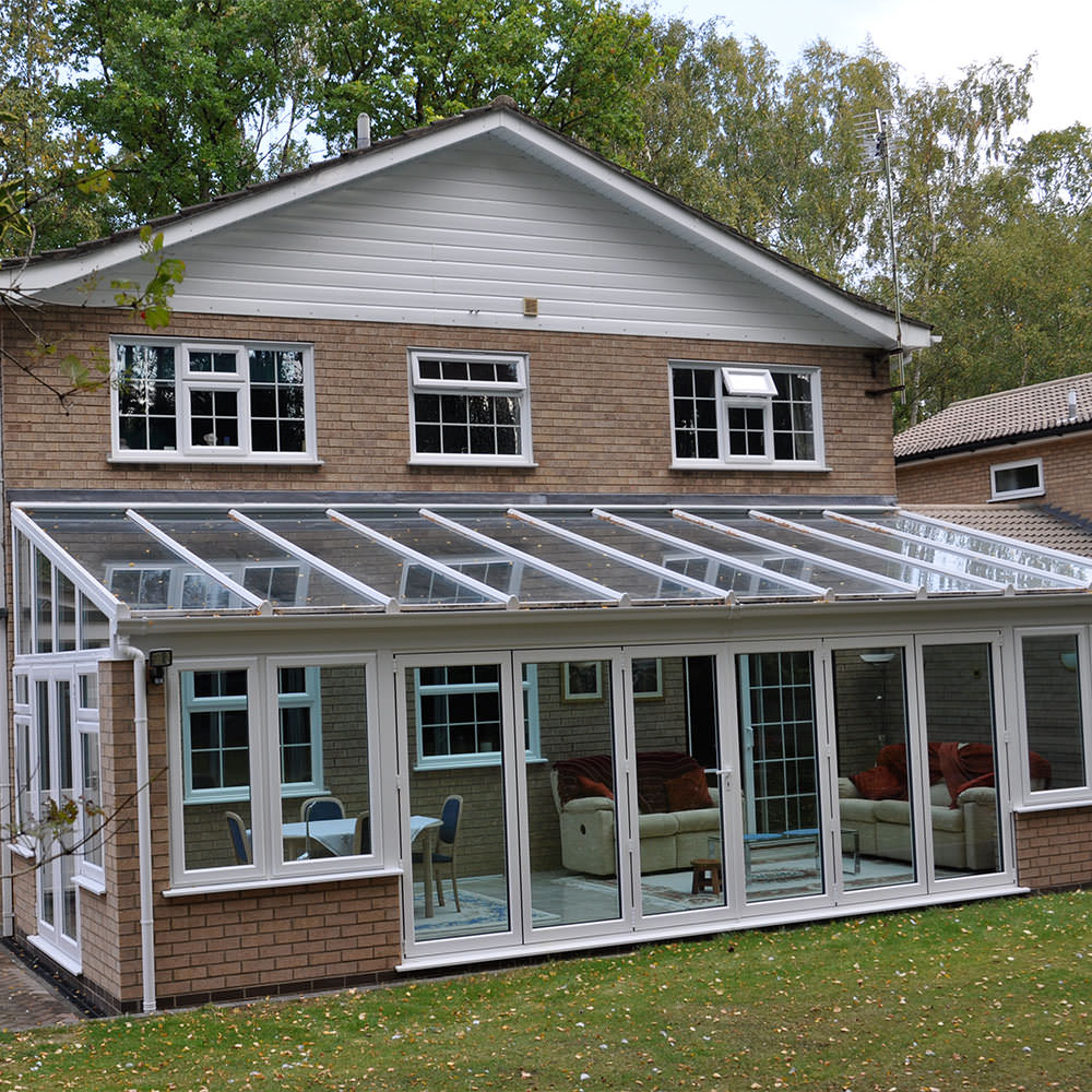 Conservatories Essex Upvc Conservatory Lean To Conservatory