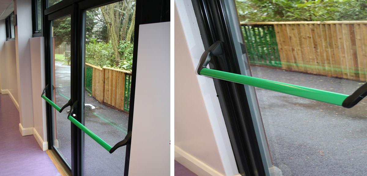 Upvc Doors Harlow Essex Amp Hertfordshire Residential Doors