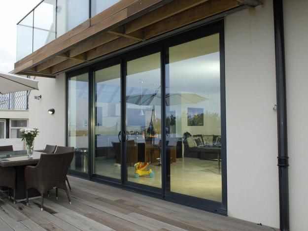 patio doors Essex