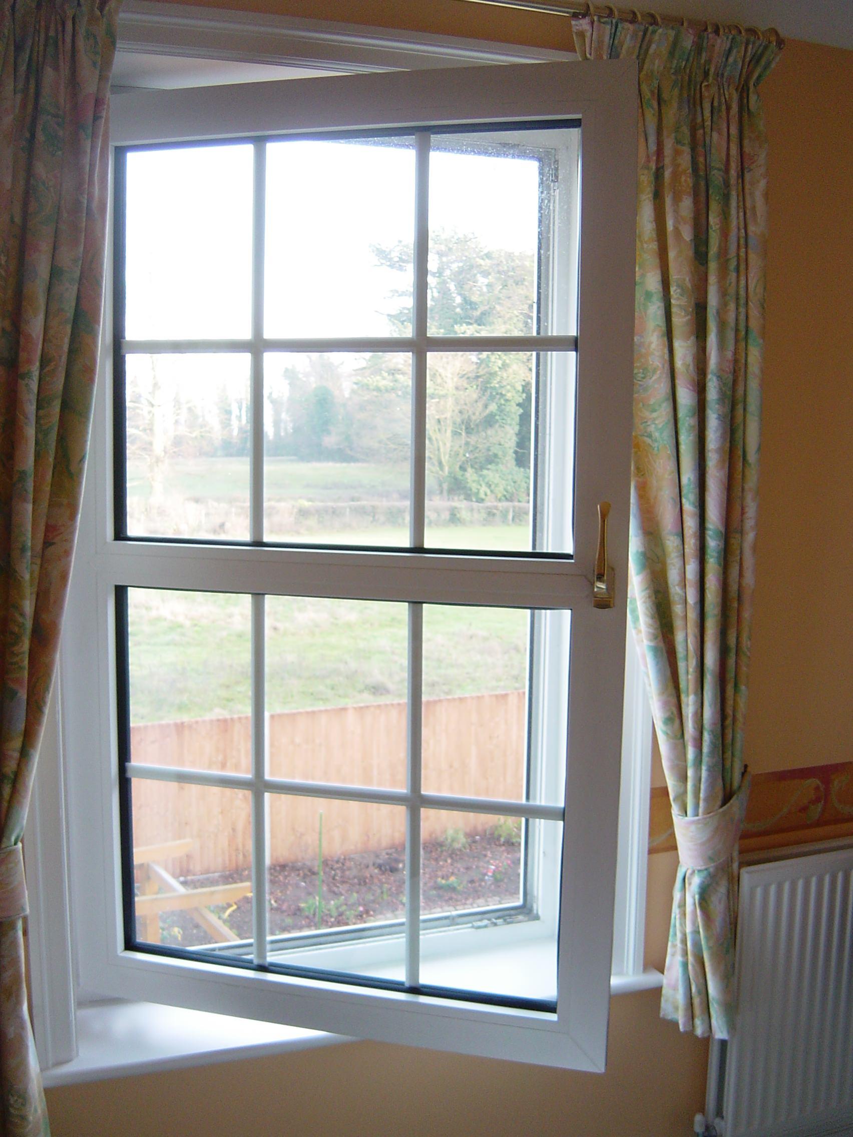 Windows Tilt And Fold : Tilt and turn window a windows