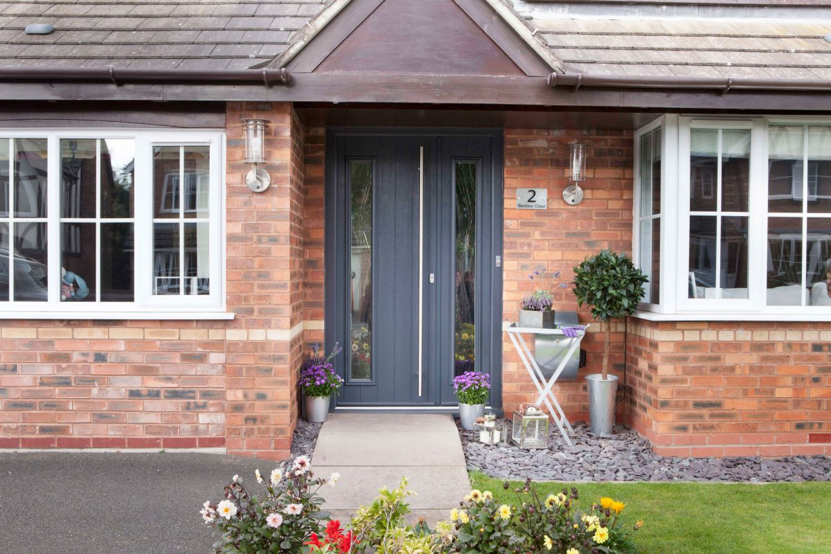 Double Glazing Cost St Albans