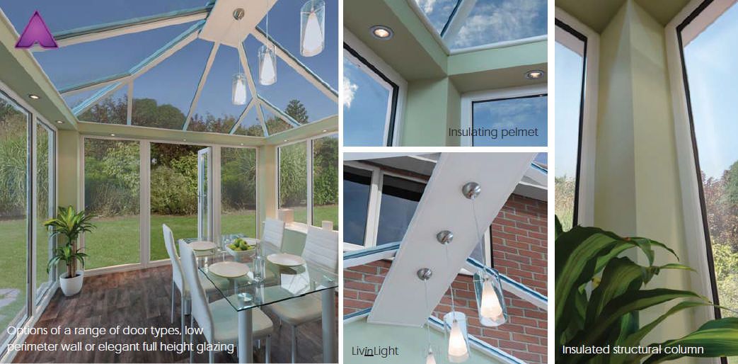 Orangeries-In-Essex-Hertfordshire