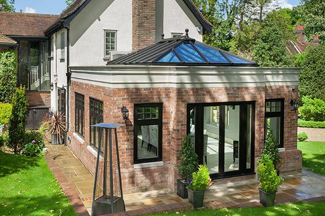 Residence 9 Doors Harlow Essex