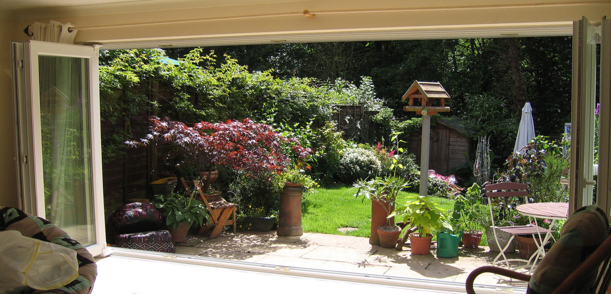 Bi-Fold Doors Harlow Essex
