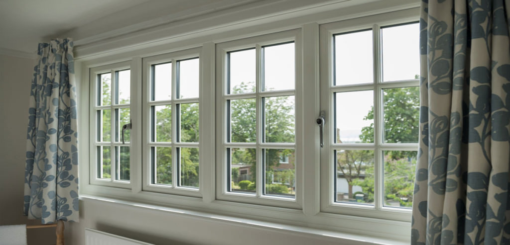 uPVC windows Basildon