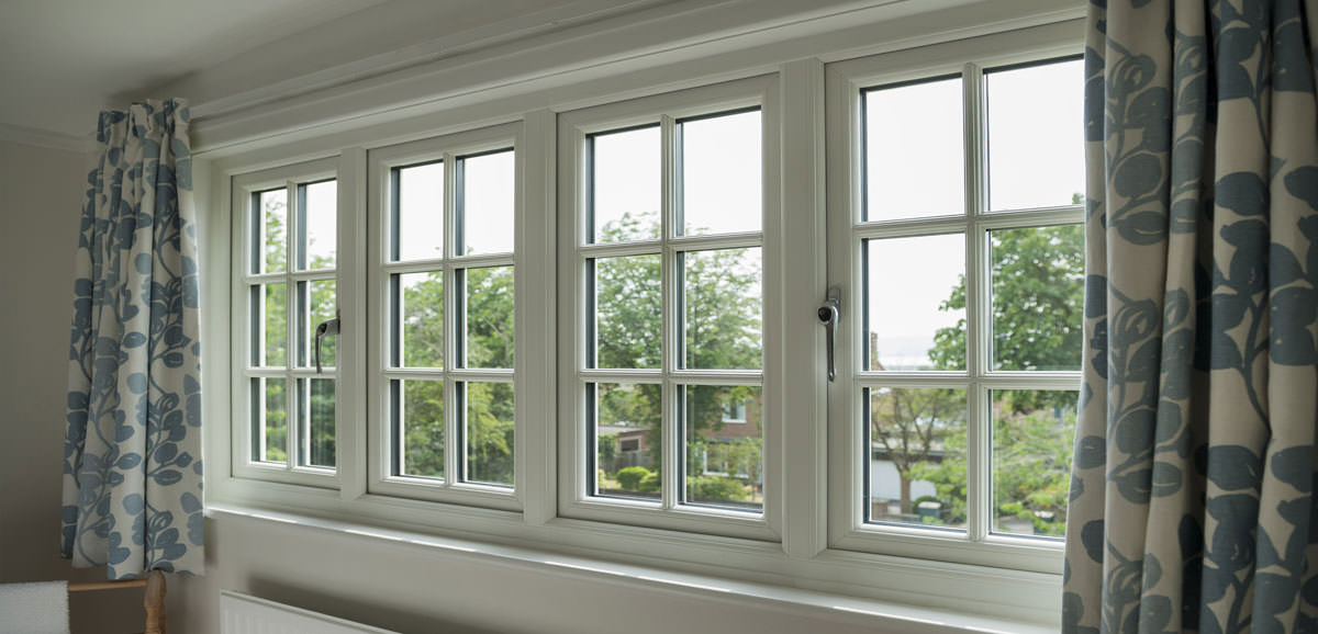 Upvc casement windows essex hertfordshire a a windows for Double casement windows