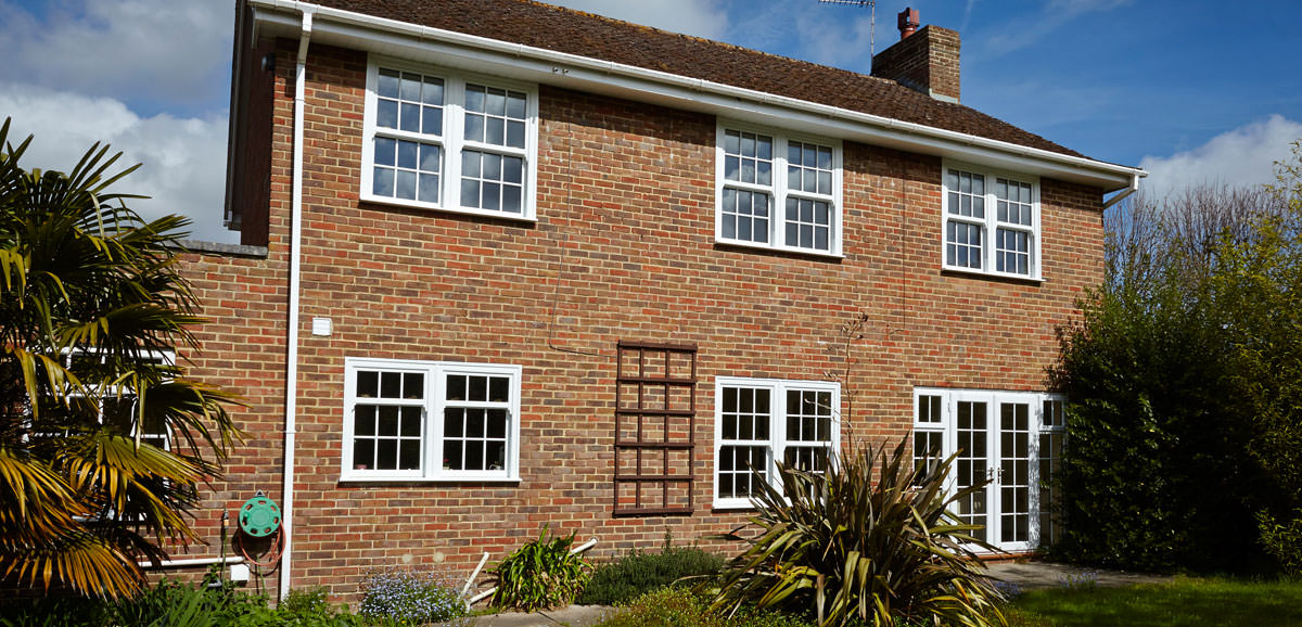 Sliding Sash Windows Harlow Essex