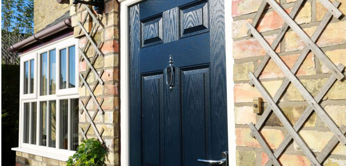 uPVC Doors Harlow Essex