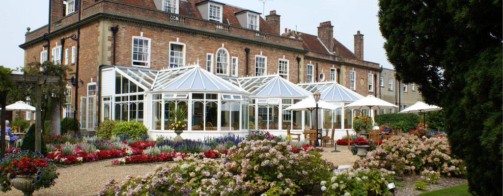 beautiful conservatories bishop's stortford