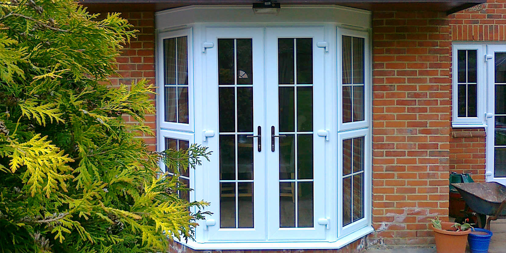 French Doors Harlow Essex