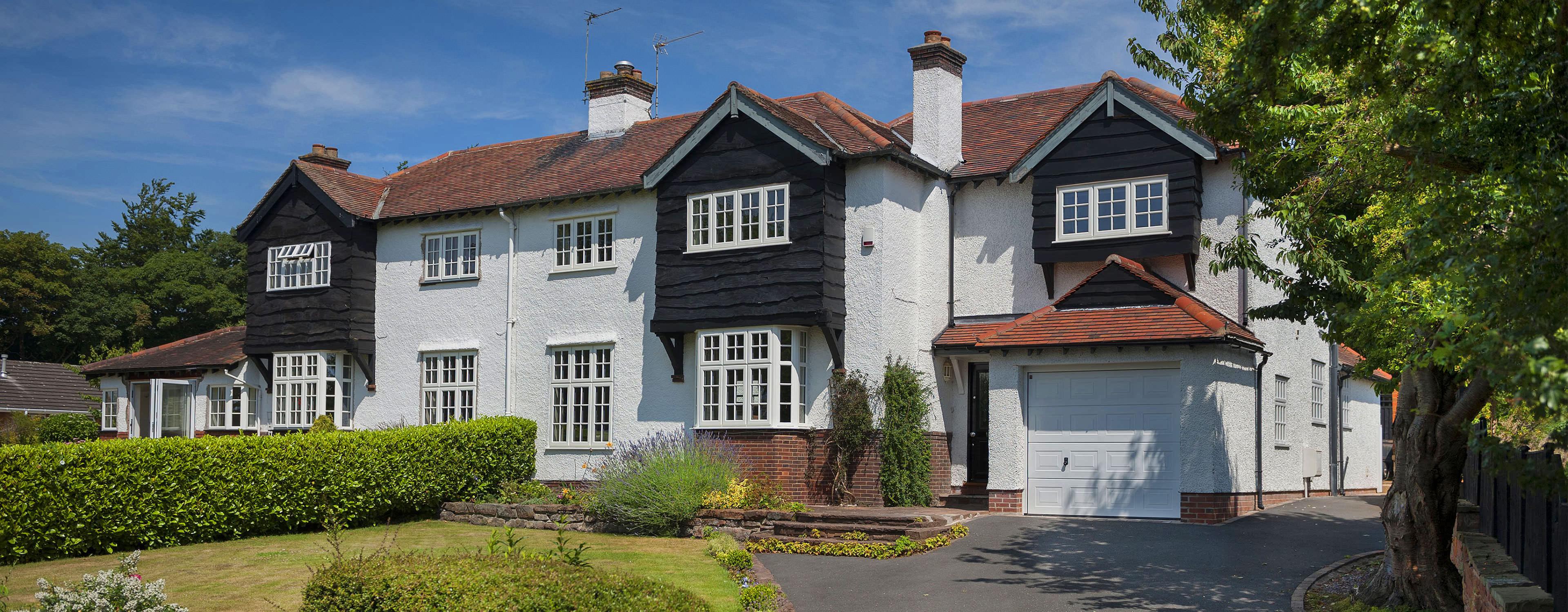 Casement Windows Harlow Essex