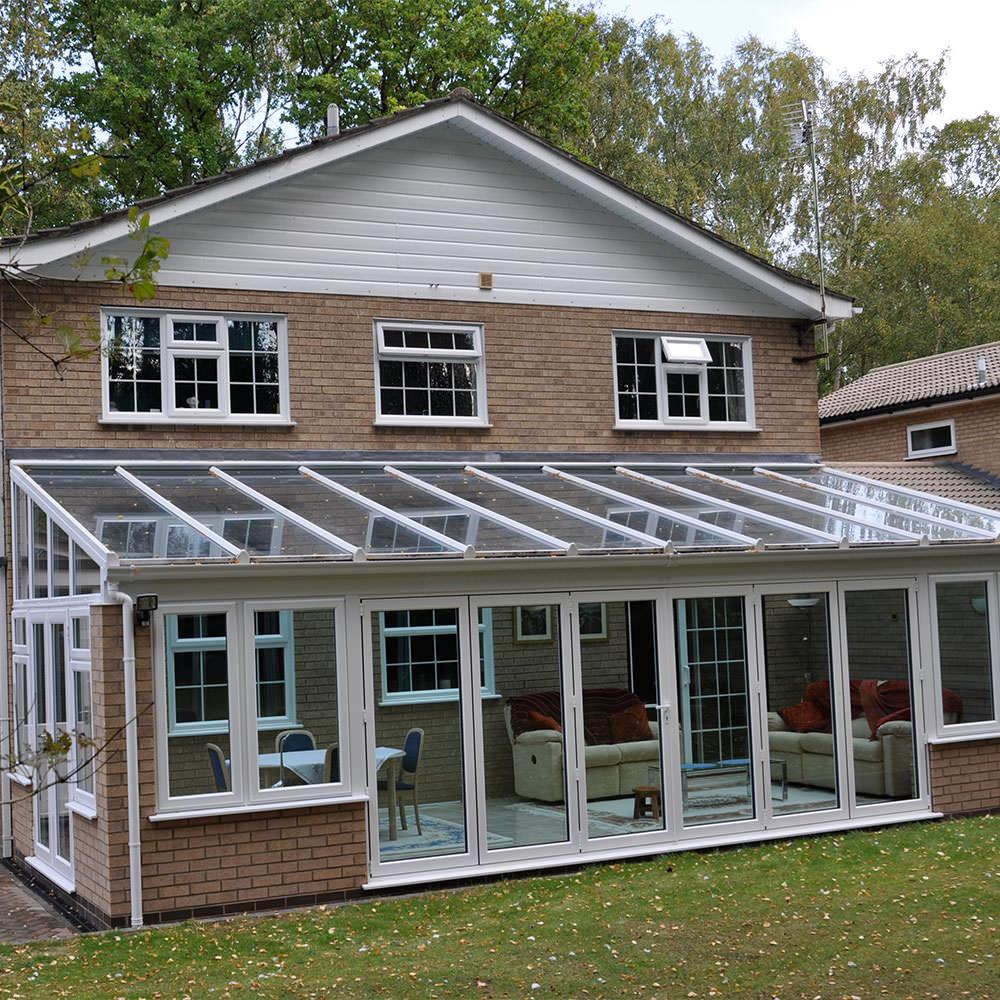 Lean-To Conservatories Essex