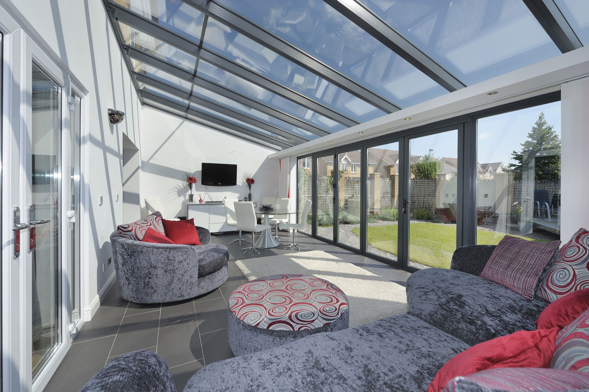 Bespoke Conservatories Essex