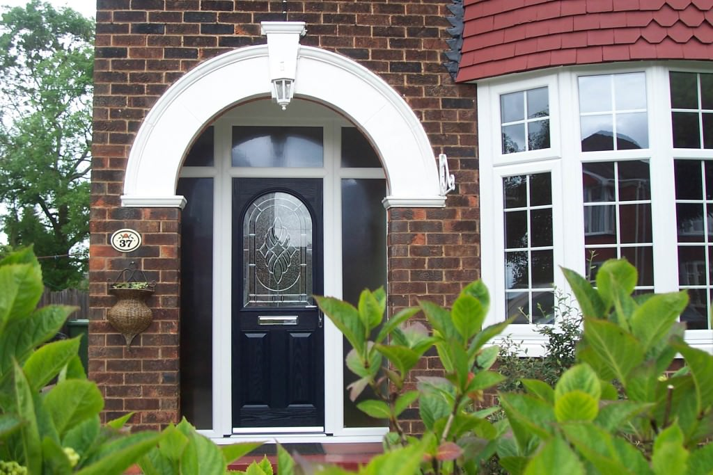 composite doors essex front doors double glazed doors. Black Bedroom Furniture Sets. Home Design Ideas