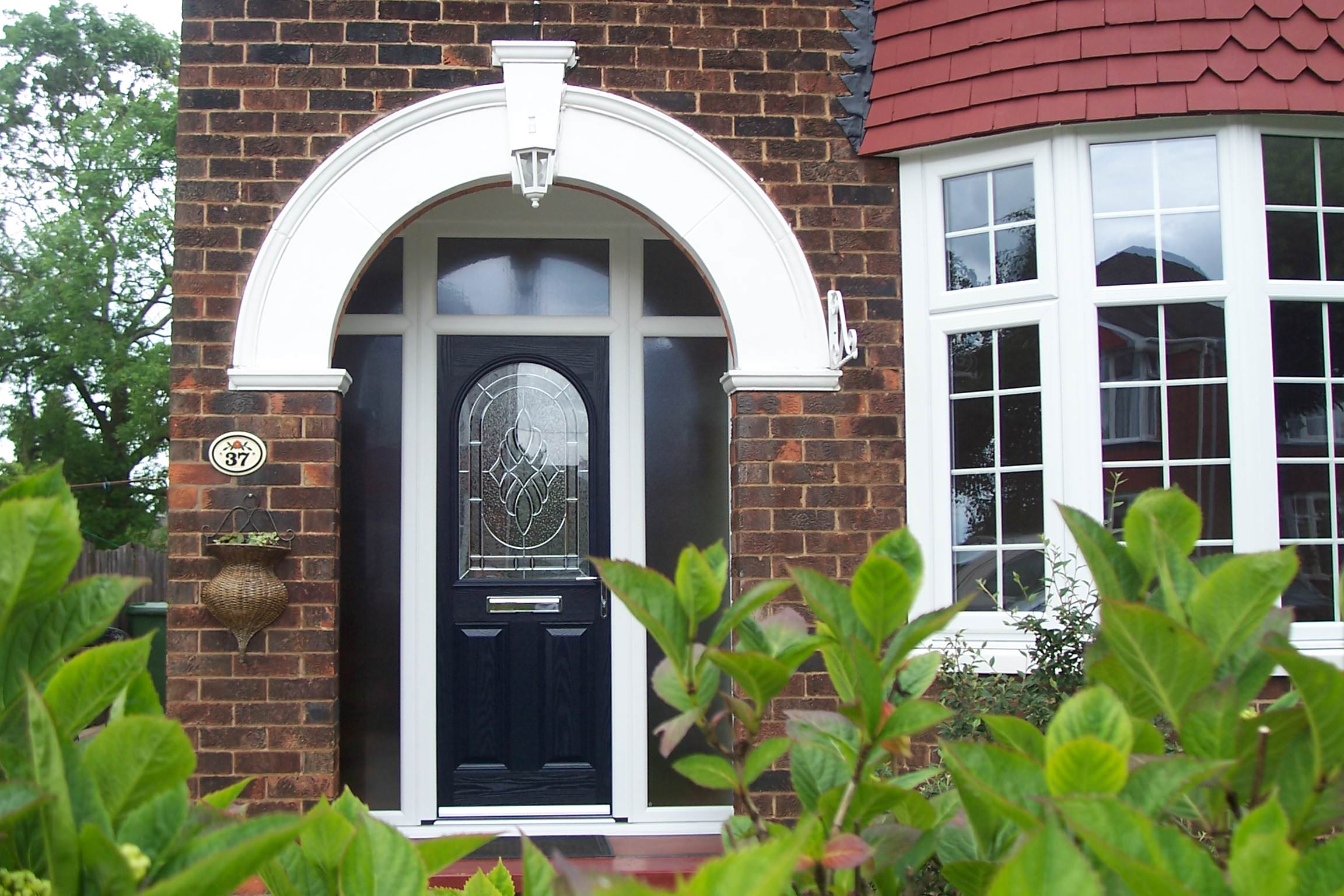 Composite Doors Harlow Essex
