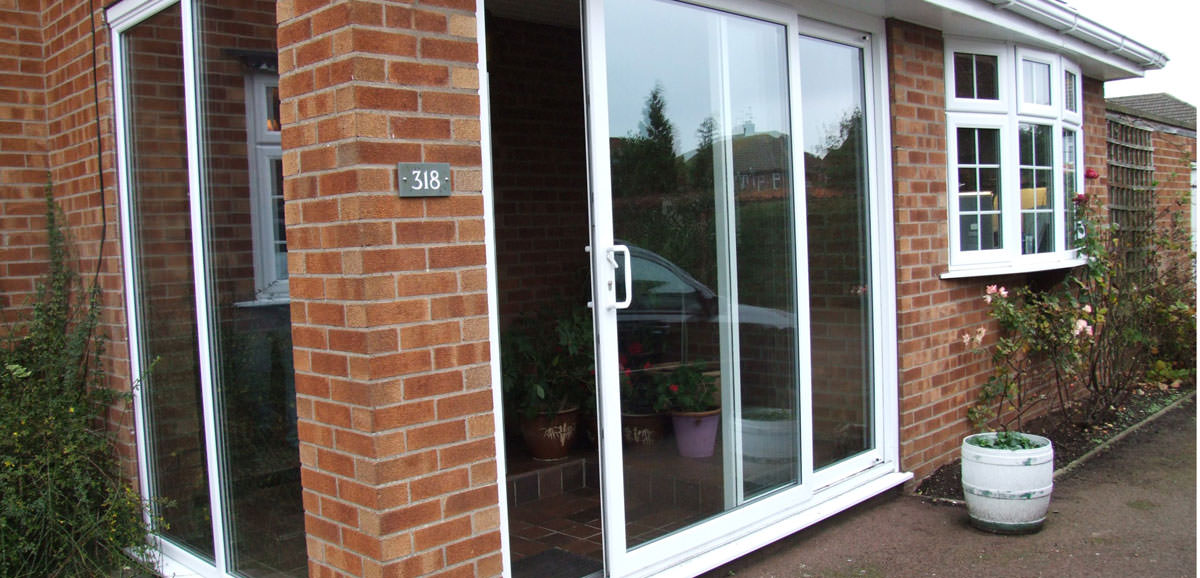 Patio doors essex upvc doors double glazed doors for Double glazed upvc patio doors