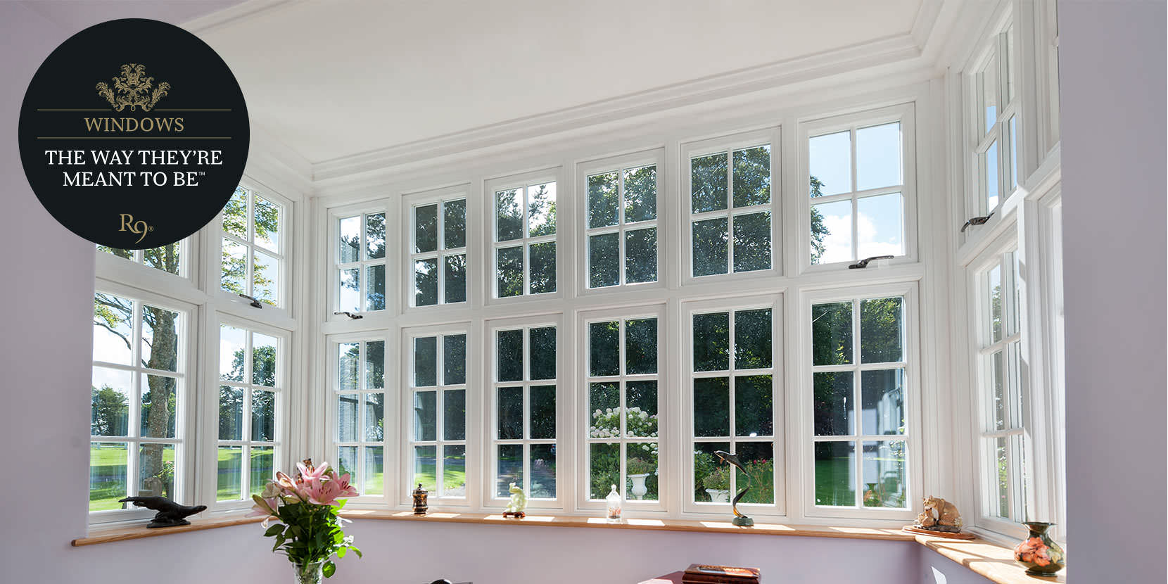 Residence 9 Windows Authentic Timber Windows Essex