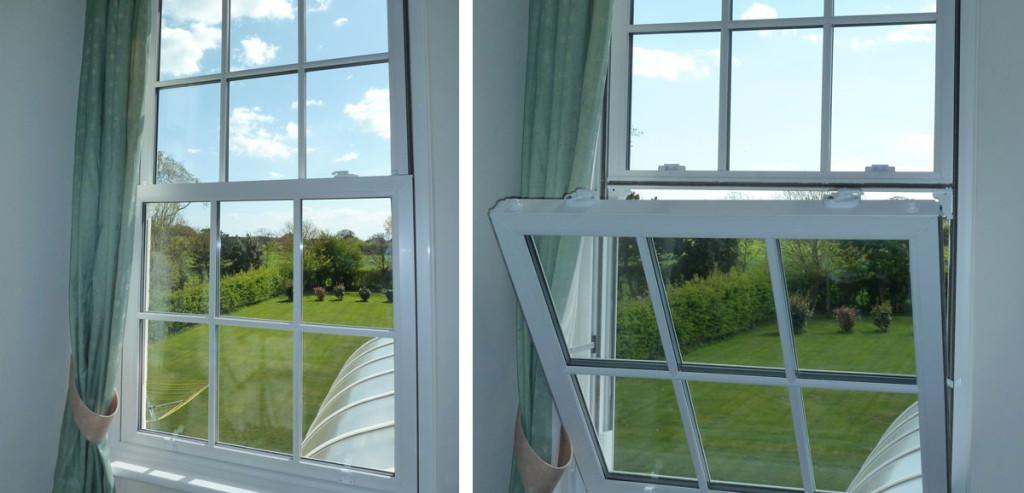 uPVC Windows, Epping