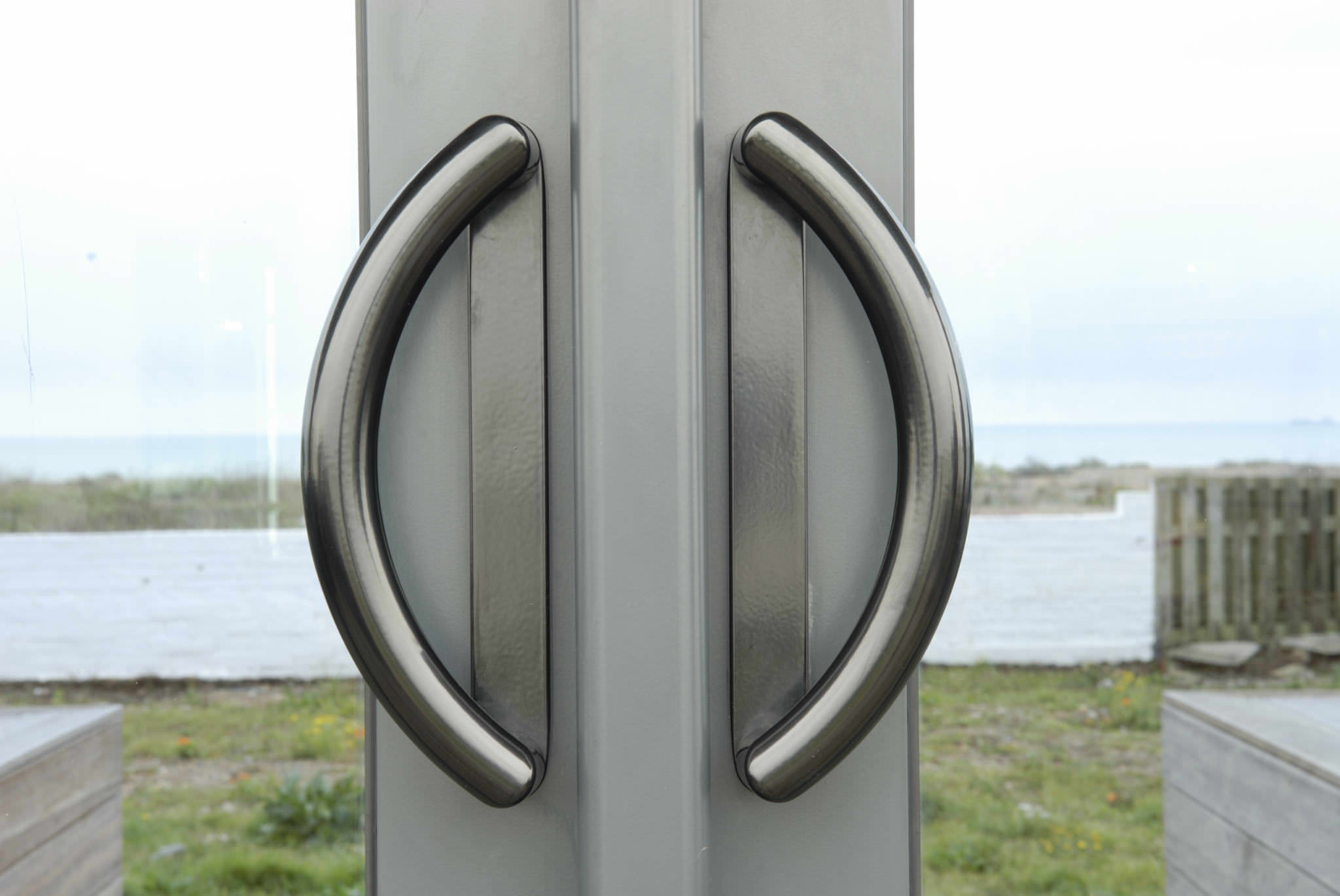 Aluminium Patio Doors Harlow Essex