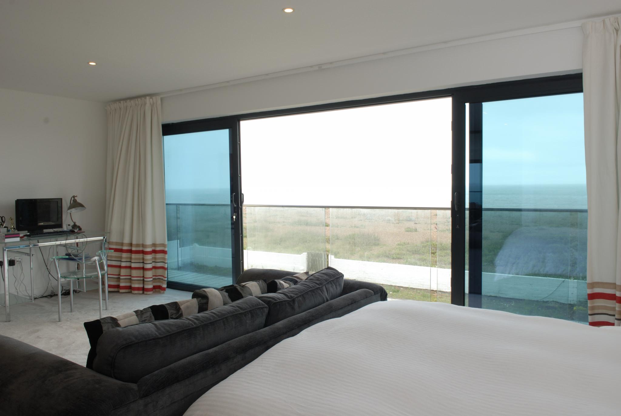Aluminium Residential Doors Harlow Essex