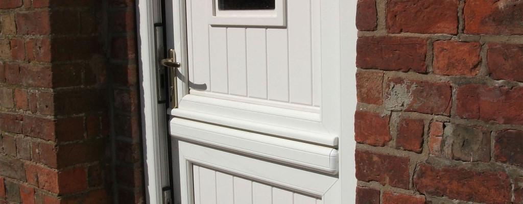 stable doors essex