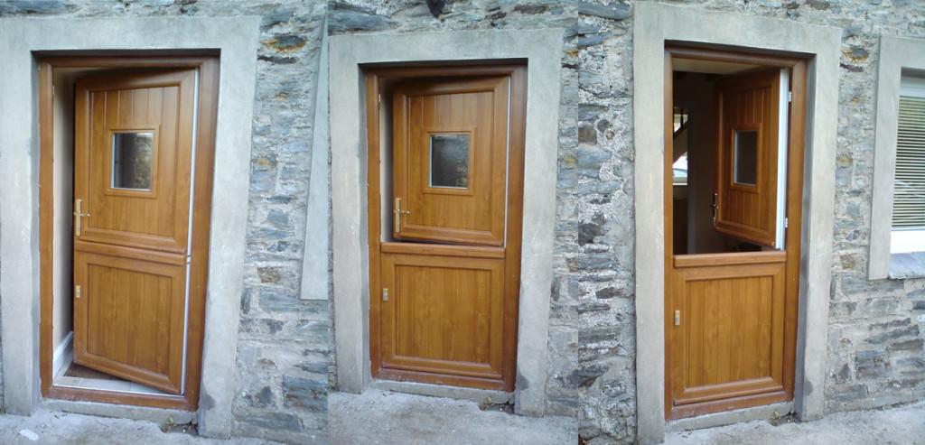 uPVC Stable Doors Essex