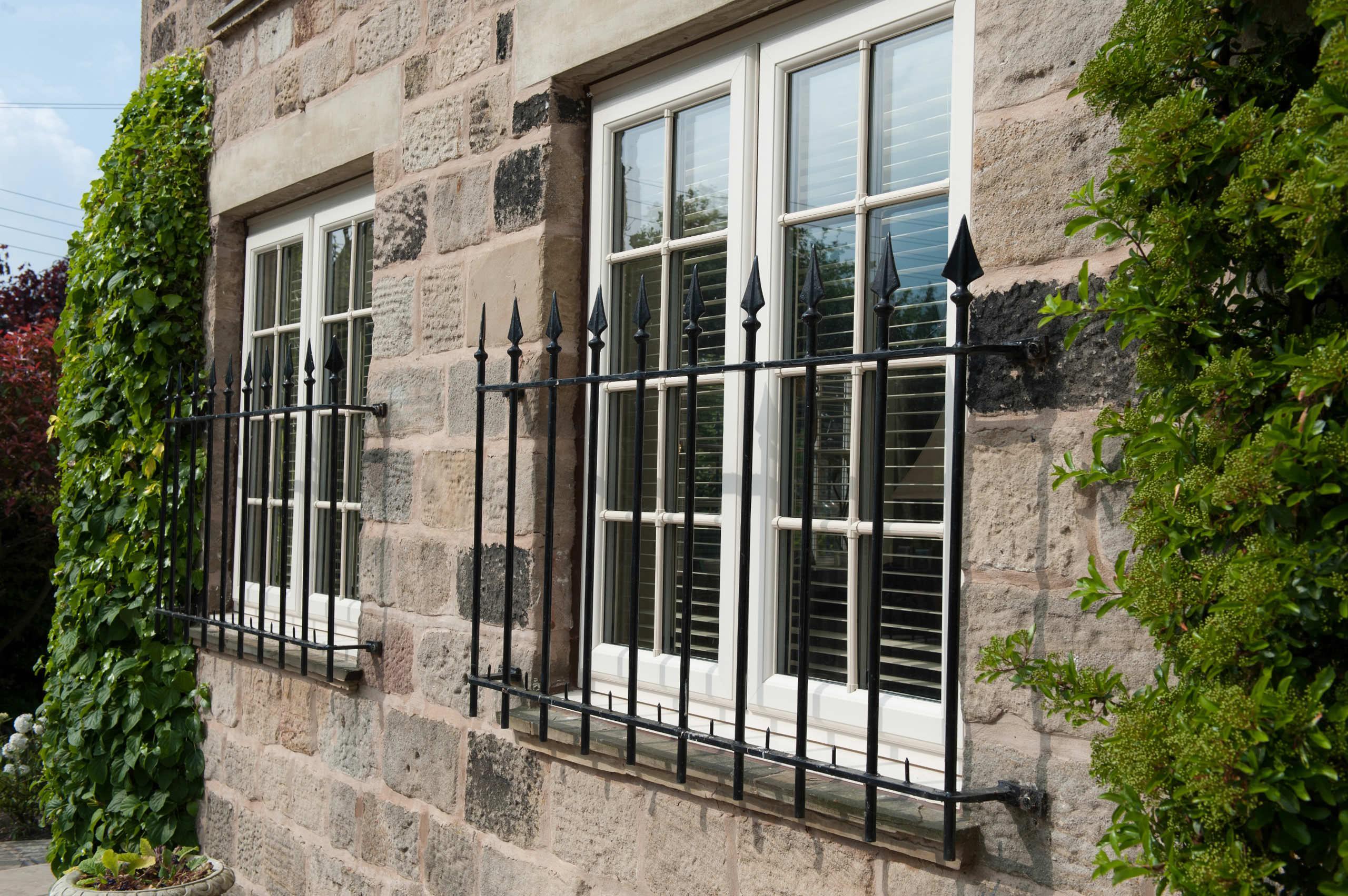 Upvc Casement Window : Upvc windows essex a