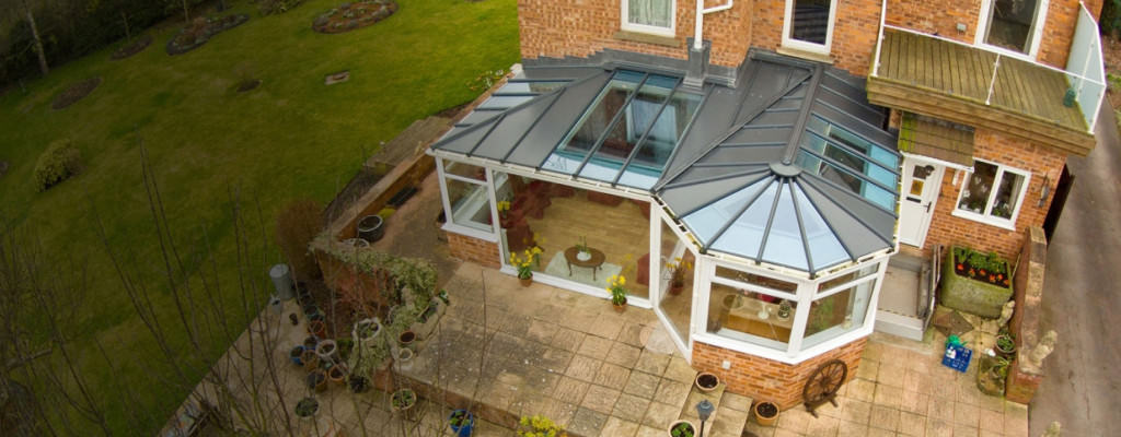 conservatories and conservatory roofs in Bishop's Stortford