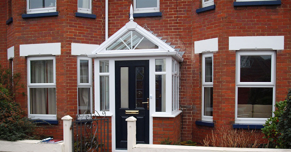 Porches-In-Harlow-Essex-Hertfordshire