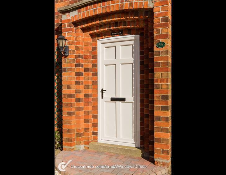 Double Glazing Doors Essex