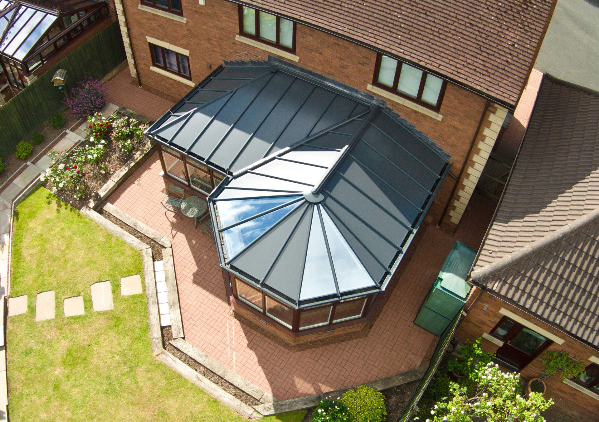 p-shaped-conservatory-roof