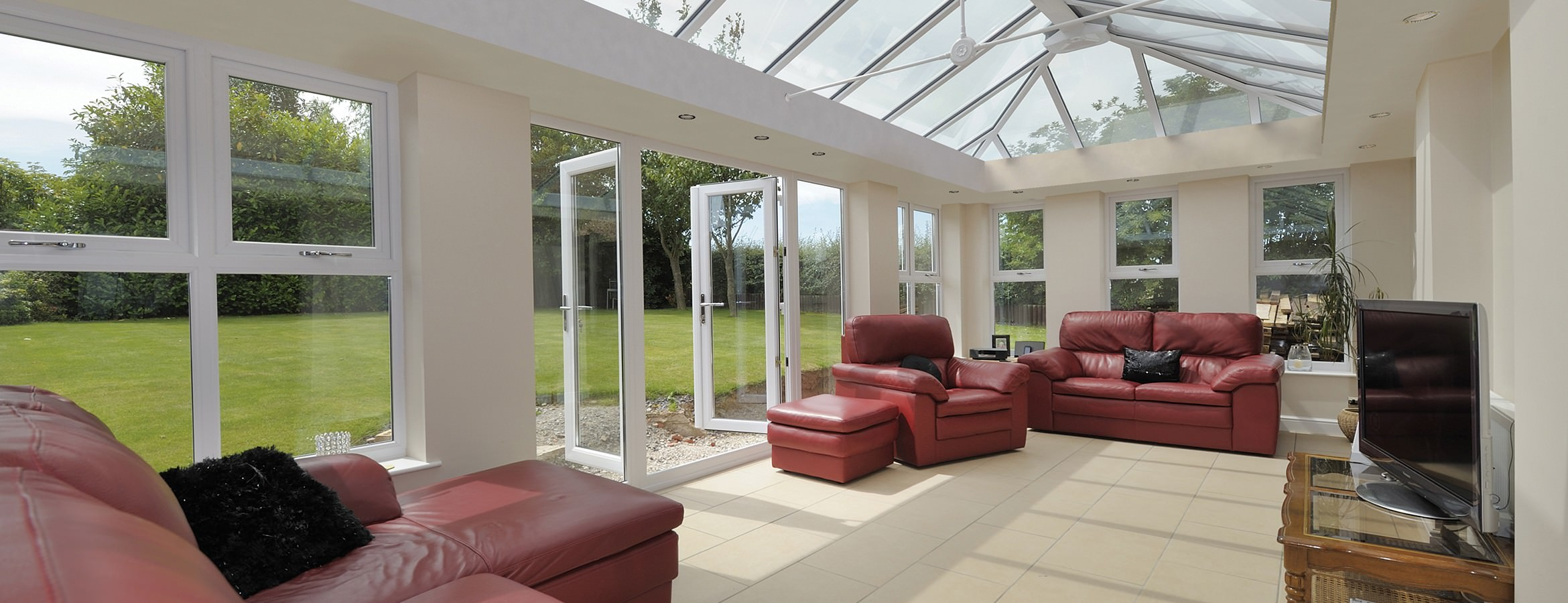 Orangeries Designs Bishops Stortford Essex