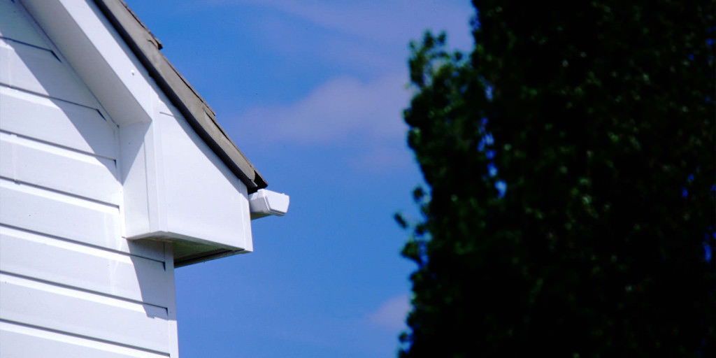 Fascias & Soffits - Durable Fascias, Soffits and Guttering