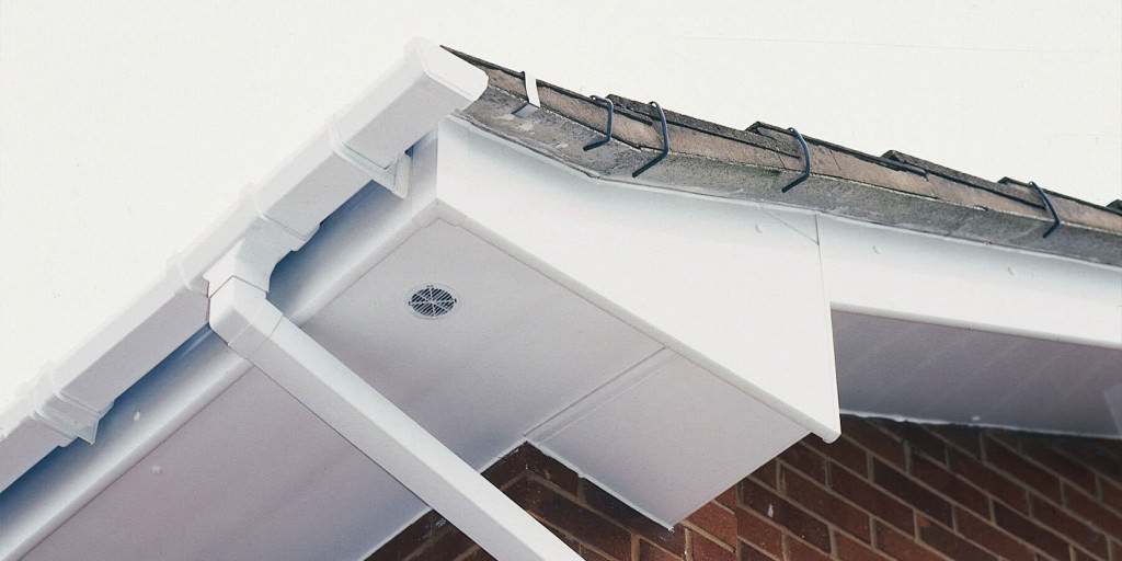 guttering - high quality fascias, soffits, and guttering in Bishop's Stortford