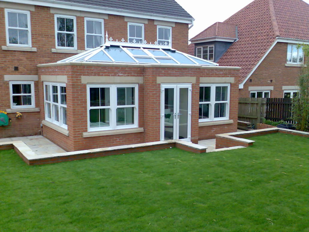 Orangeries Styles Installed in Homes Bishops Stortford