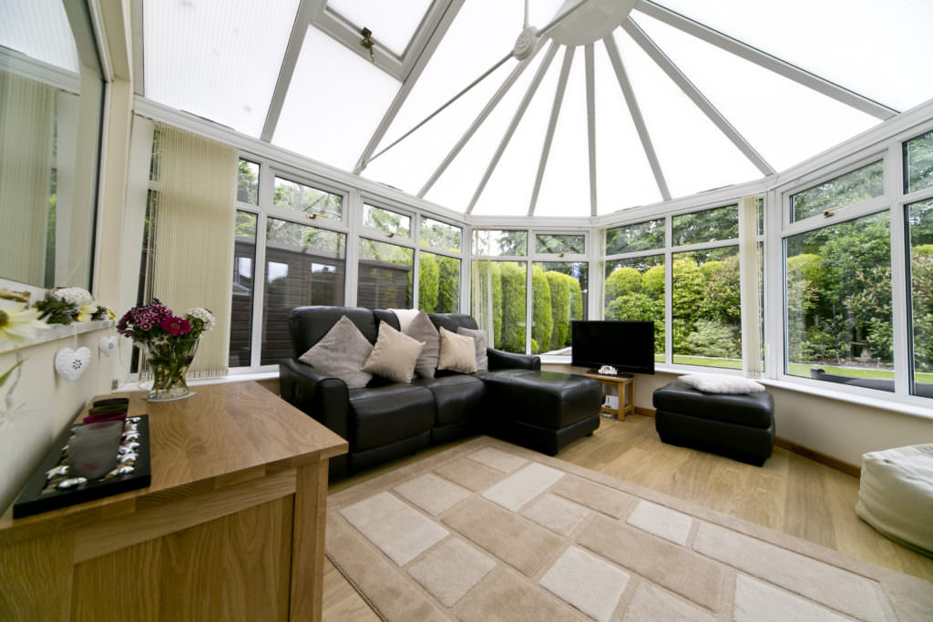 Conservatories in Bishop's Stortford