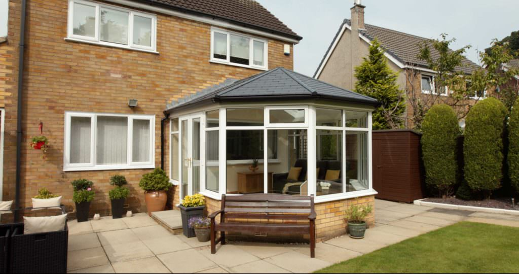 Ultraroof Tiled Conservatory Roof Harlow Essex