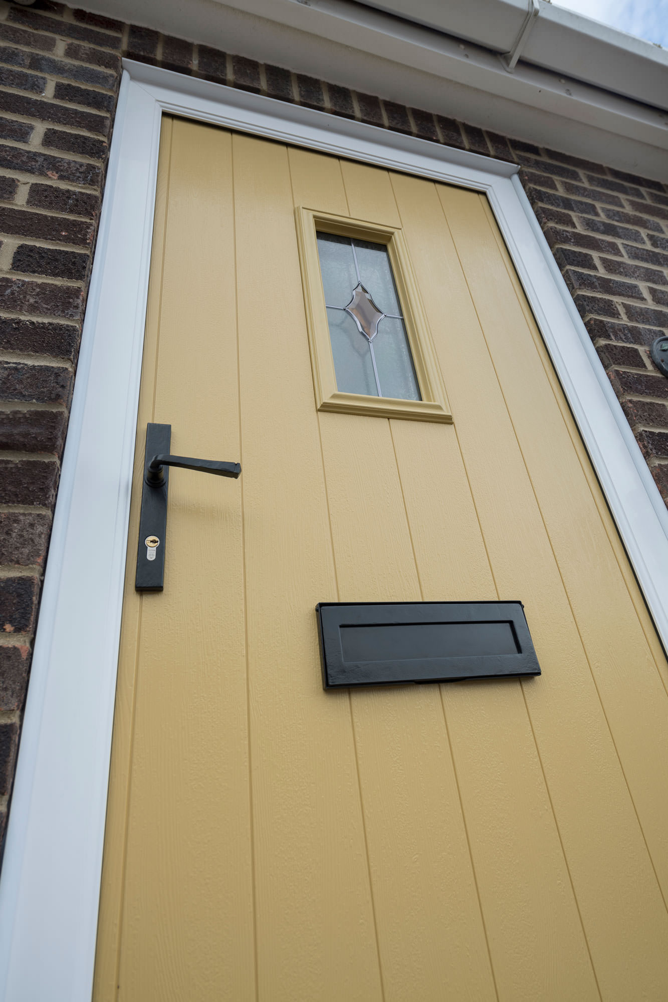 Composite Doors Bishop's Stortford