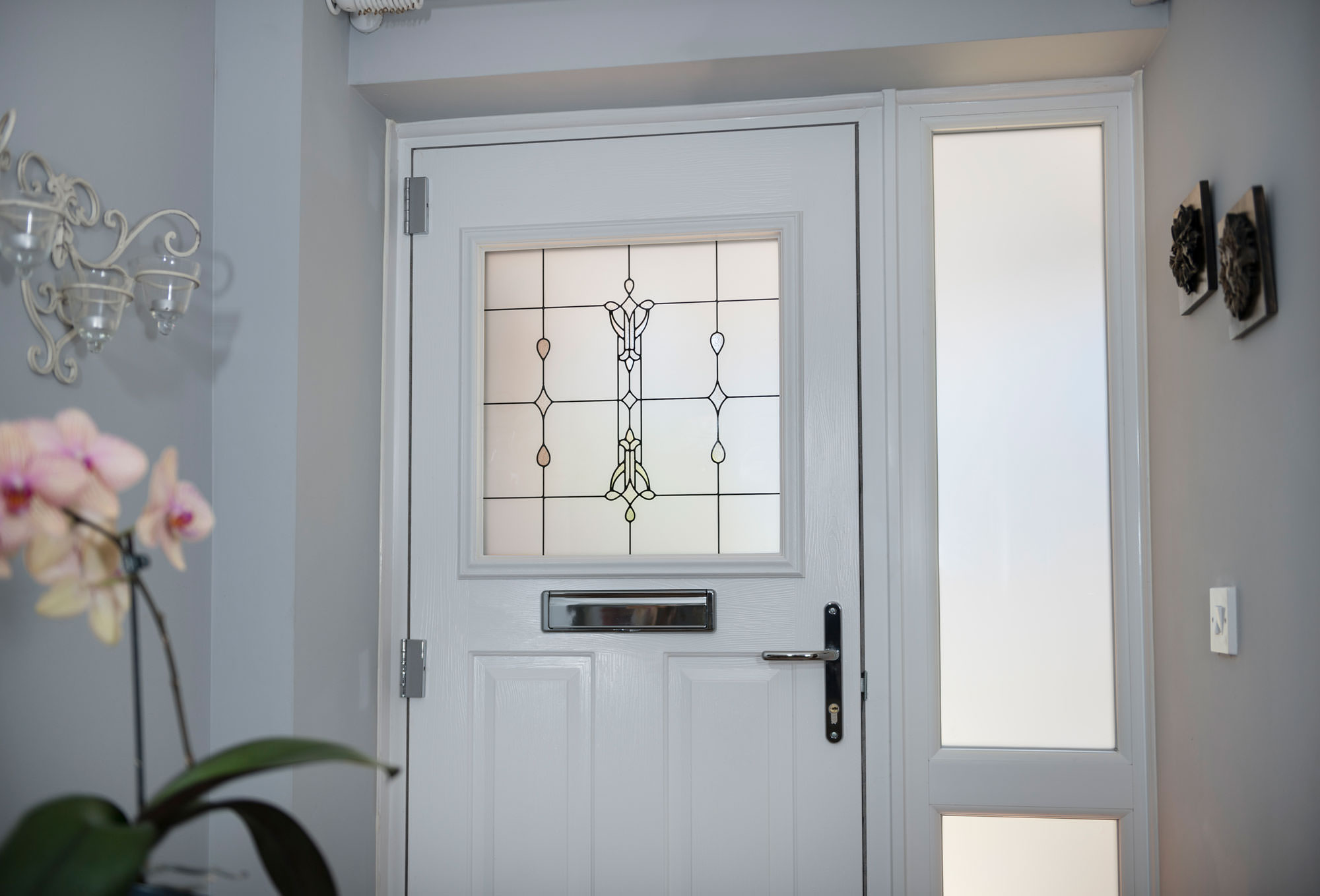 Composite Doors Epping