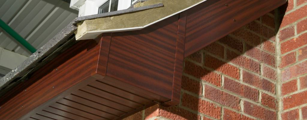 Fascias, Soffits and Guttering prices, Epping