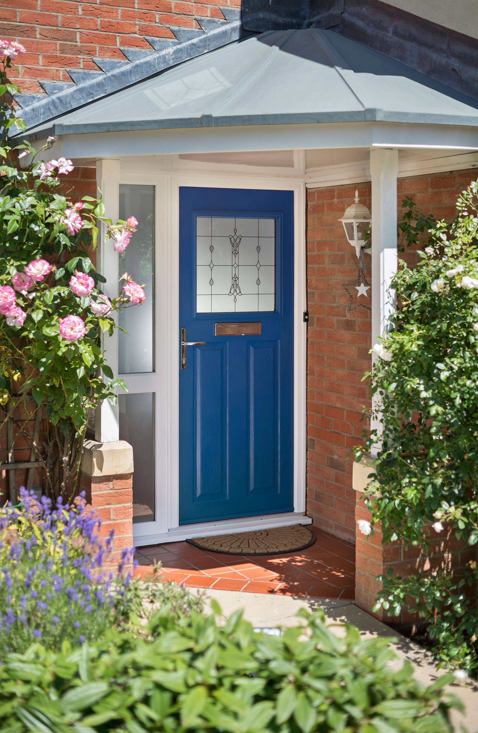 Composite Doors Southend-on-Sea