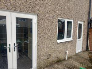 uPVC French Door Installation Harlow