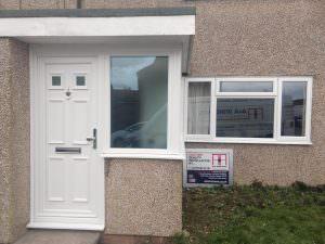 uPVC Window & Door Installation Harlow