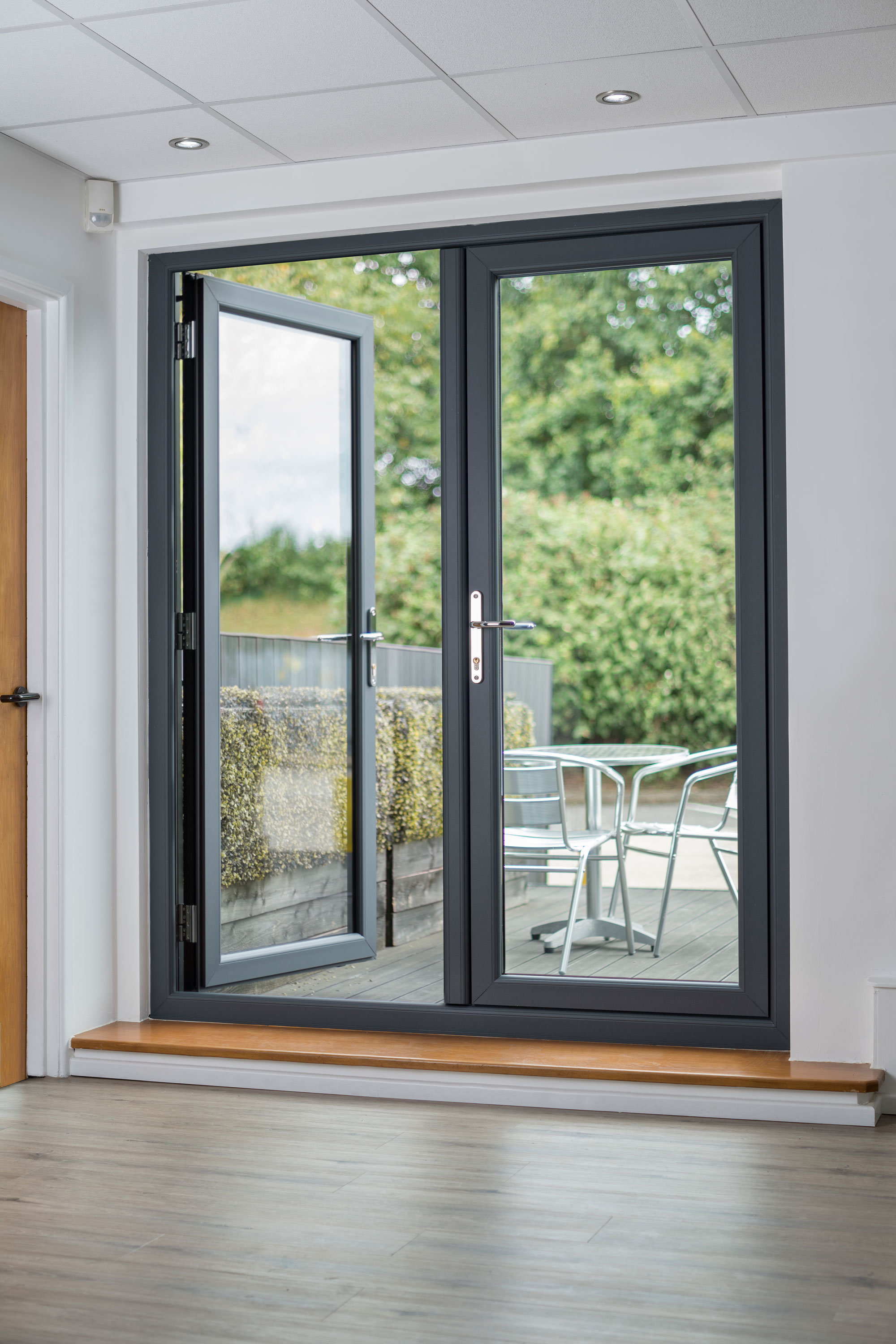 Flush Doors Essex