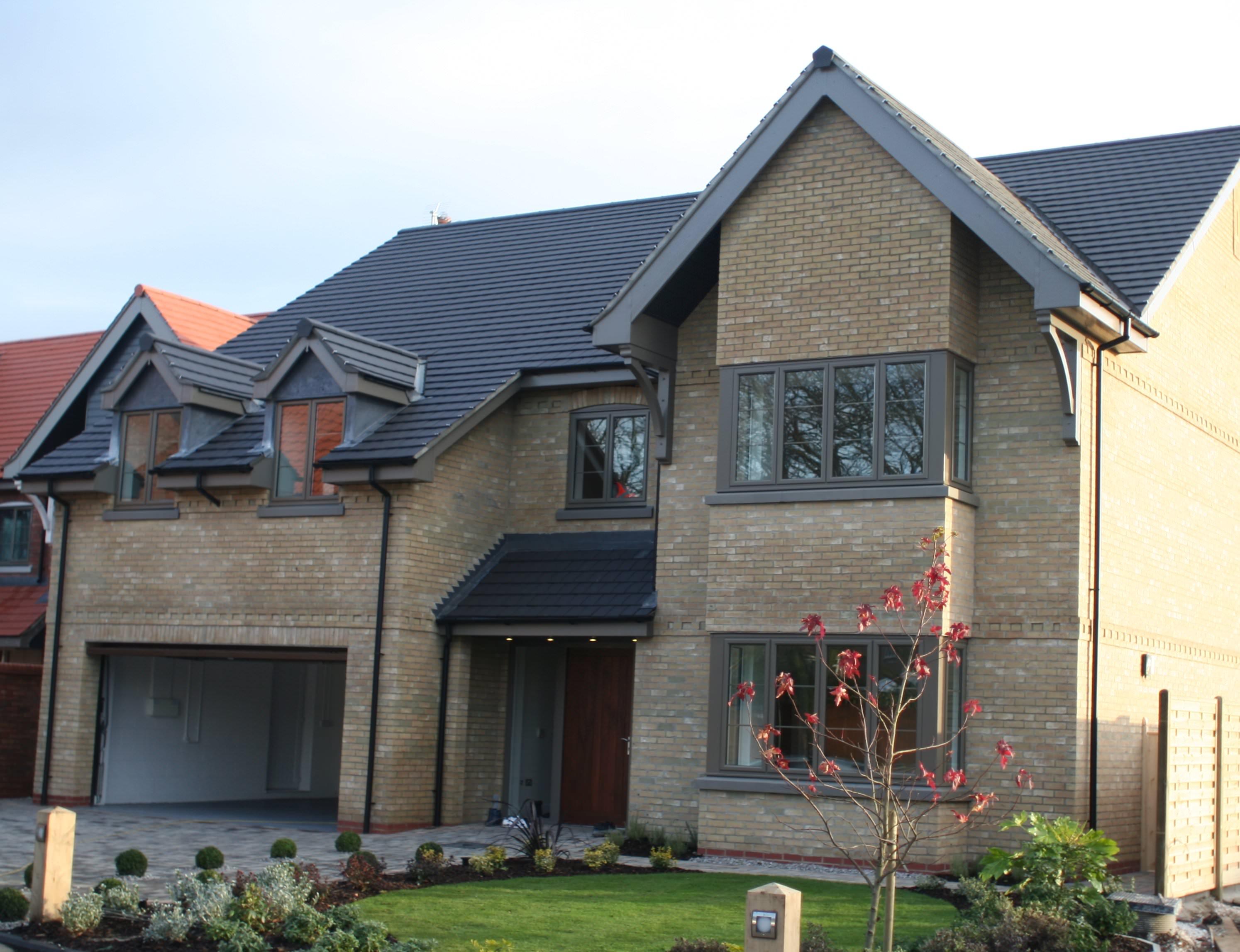 Aluminium Flush Casement Windows Quotes Essex