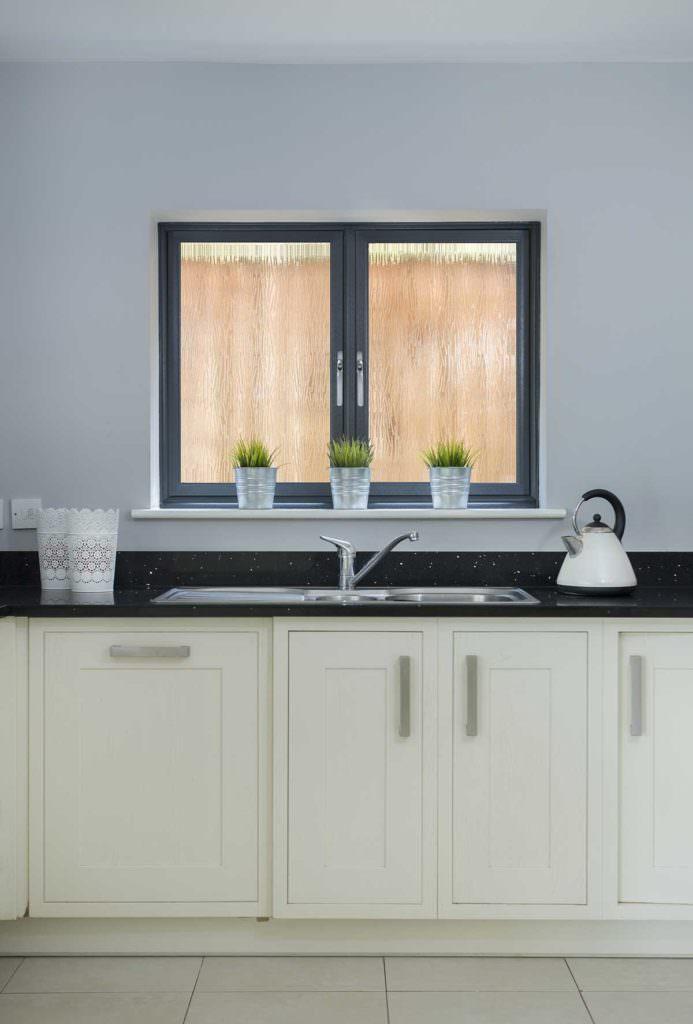 Aluminium Flush Casement Windows prices harlow