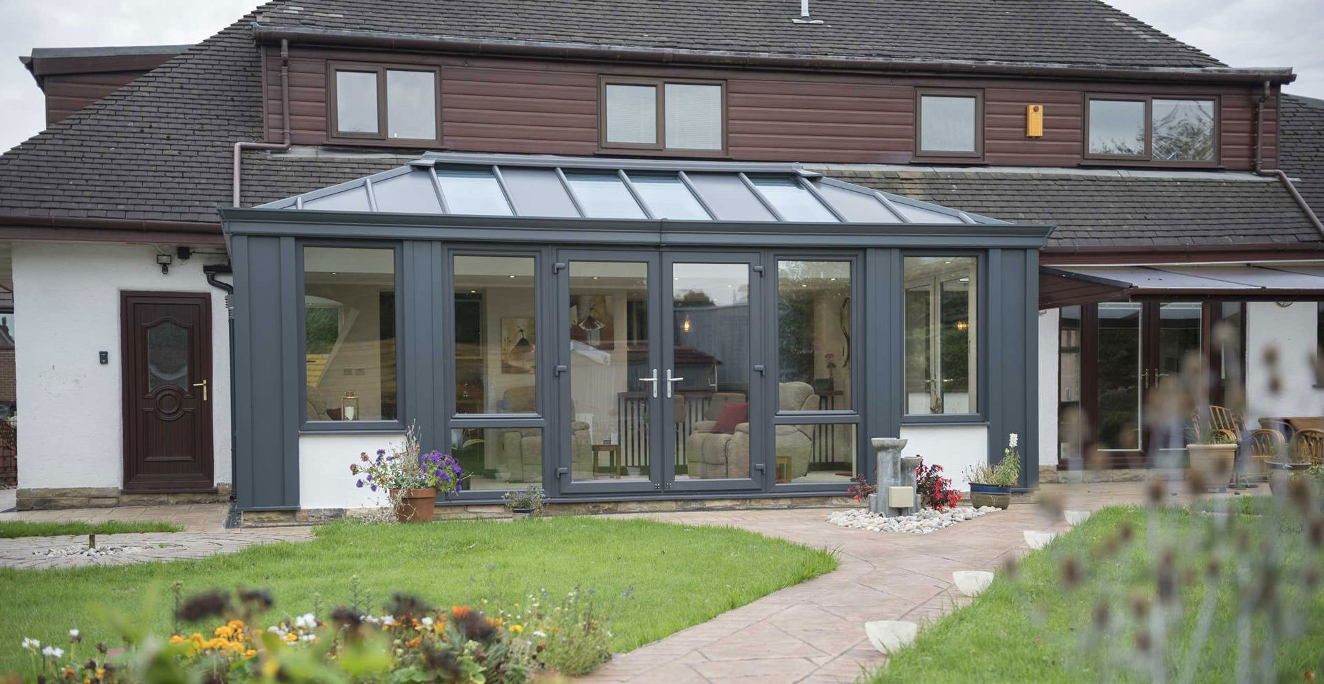 Replacement double glazing St Albans