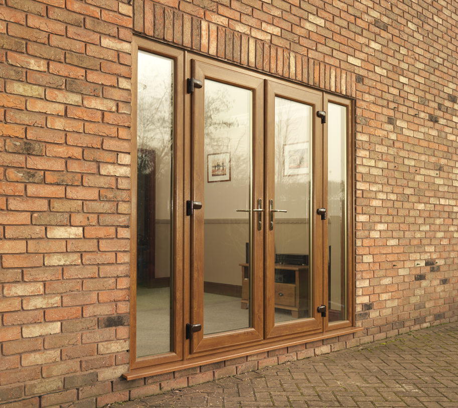uPVC French Doors Chelmsford