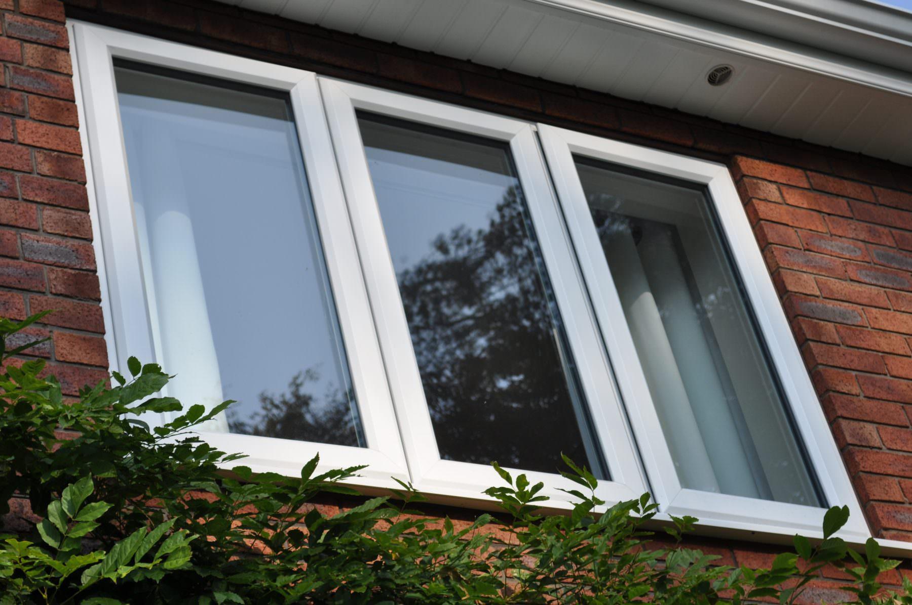 Double Glazed Windows Basildon
